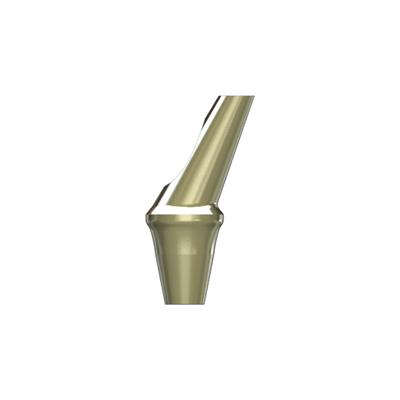 Anyone 25° Angled Abutment 4.5 x 2.5 (Non-Hex)