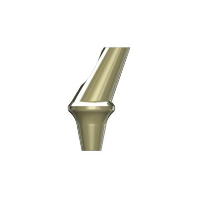 Anyone 25° Angled Abutment 5.5 x 2.5 (Non-Hex)