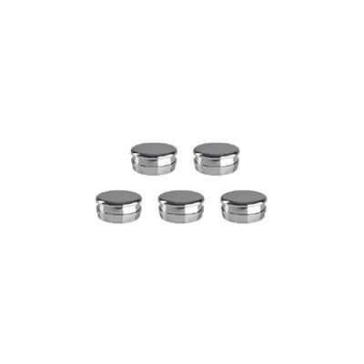 Meg-Rhein Metal Housing (5 pack)